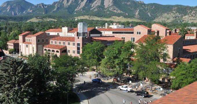 University of colorado boulder studyusa