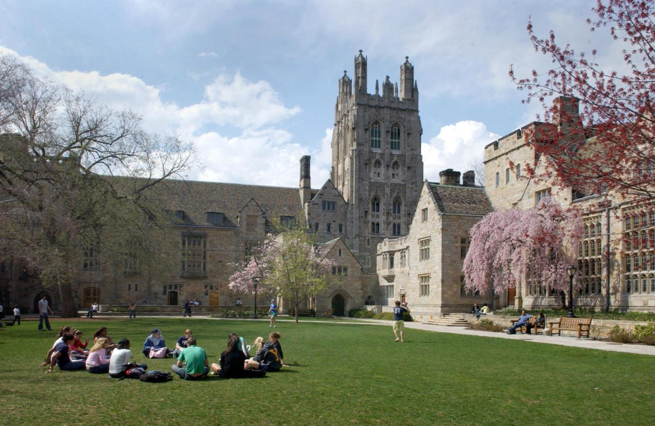yale university Yale university is a private research university and a member of the prestigious ivy league, a group of america's most celebrated higher education institutions situated in new haven, connecticut, the first planned city in america, yale was founded by english puritans in 1701, making it the third.