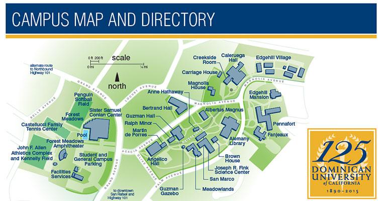 Campus Maps Uc San Francisco Oukas Info
